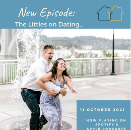 Littles on Dating